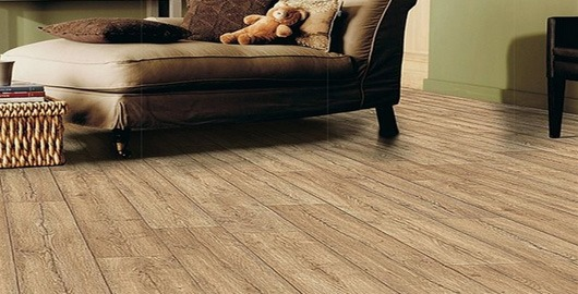 Vinyl Flooring Supplier
