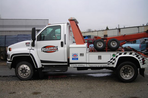 Gain Incredible Perks Of Making Use of Truck Towing Service