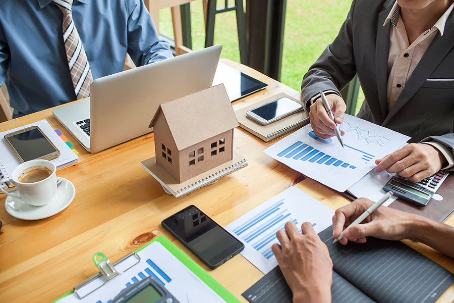 All that You Need to Know About a Mortgage Broker